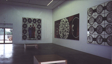 Exhibition photo 2, MK Gallery