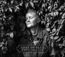Lost In Blue cover