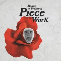 Piece of Work cover