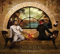 Othon Impermanence cover