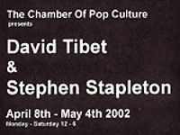 Tibet and Stapleton exhibition